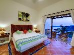 5 Charming Ocean View Casitas, Las Palmas, w Beach