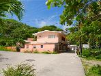 Bequia Waterfront Apartment - Bequia