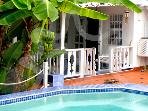 Orchard Apartment - Bequia