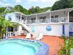 Orchard House - Bequia