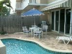 4 BDRM - 4.5 BATH -LUXURY TWNHSE -CLOSE TO BEACH
