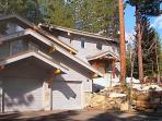 Lake Tahoe Vacation Rental in Incline Village, NV