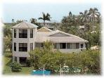 Large Waterfront Luxury Home On Longboat Key
