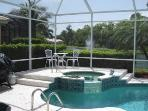 Luxurious Home /Private Pool, Spa, Lakefront, Golf