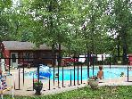 Foxfire 1 Bed/1 Bath - Silver Dollar City 1 Mile