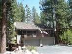 Lake Tahoe Resort Community Townhouse