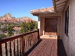 3 Bedroom, 3 Bathroom House in SEDONA