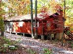 Bonnie Brae Getaway Cabin - Private &amp; Secluded!
