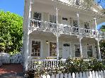 Seaside Place Key West FL 5 Bedroom House 4 Baths