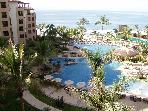 Estancia 2502 - 1 or 2 BD, 5 Star Resort ON BEACH