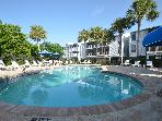 Beautiful 2 Bed condo on Anna Maria
