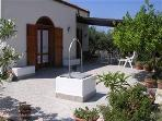 Guest House in western Sicily