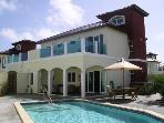 Luxury Villa, private pool, 4 bedrooms, 8 persons
