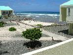 Cruzan Princesse Beach Front Condo $700 Wk May-Nov