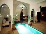 Hotel Boutique Marrakech Shambala