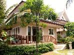 Baan Talay Samran - Beach Villa 2 bdr - Cha am