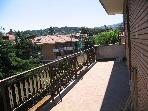 Delightful apartment 2 bd, 2ba Grottaferrata-Rome