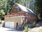 Huge Tahoe home, sleeps 12 w/ amazing game room -COH1003