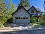 Lovely House in South Lake Tahoe (CYH0827)