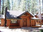 Classic cabin, accessible to summer and winter fun - CYH0840