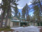 South Lake Tahoe 5 BR-2 BA House - CYH1416
