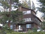 Luxury Tahoe rental in Heavenly Valley with lake view - HCH1202