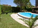 Villa Rental in Spain - Castillo Girona