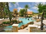 Spa,Golf,Waterpark Resort Near Disney-Laurasvillas
