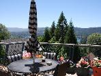 Stunning 2BR Cabin on Lake Arrowhead w/ Gorgeous Lake Views from Most Rooms!