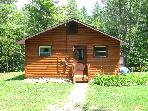 2 Bedroom Cabin - 1 Mile to Gore Mountain