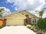 Veranda Palms 4 Bed Pool Home-Games Room (4450-VER