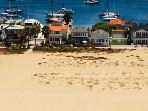 Balboa Peninsula Beachfront, United States