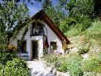 Vacation House in Hayingen - 700 sqft, fantastic, charming, unique (# 3105) #3105