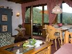 Vacation Apartment in Hayingen - stylish, allergy-friendly, romantic (# 3107) #3107