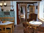 Vacation Apartment in Hayingen - 753 sqft, rustic, allergy-friendly, romantic (# 3109) #3109