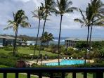 Poipu Sands 124 - Amazing Oceanview Luxury 2BR/2BA