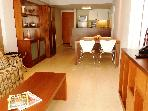 New modern 1 Bedroom apt in the heart of Bariloche