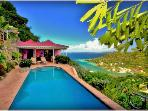 Limin&#39;House Luxury 4 Bedroom Caribbean Villa