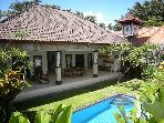 Villa Sambu amazing 2 bedrooms villa in Seminyak