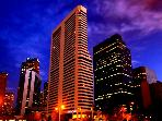 Alfreds Denver Place, 2Br/2Br, Downtown in the Ritz Carlton Complex, Walk Everywhere