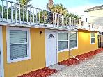 1 bedroom Siesta Key Beach vacation rental