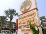 Myrtle Beach Oceanfront Resort, Peppertree 2br/2ba