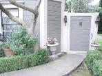 Boxwood House Luxury Garden Apartment SF BAy Area