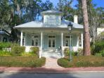 Historical Concept Village Home at Palmetto Bluff