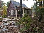 Delightful New Cottage - Summer Village - Westford
