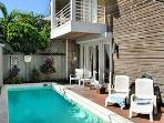 The DuPont House-Sleeps 6, PRIVATE POOL & PARKING!