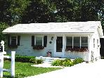 Pet Friendly Vacation Cottage - Association Beach
