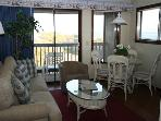 Carolina Beach Club 225 - 2 Bedroom 2 Bathroom Oceanside Flat