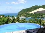 Marigot Sun Villa - Luxury Home in Marigot Bay