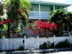 Bahama Gardens - Main House/ Old Town Key West